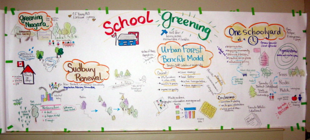 Urban forest conference